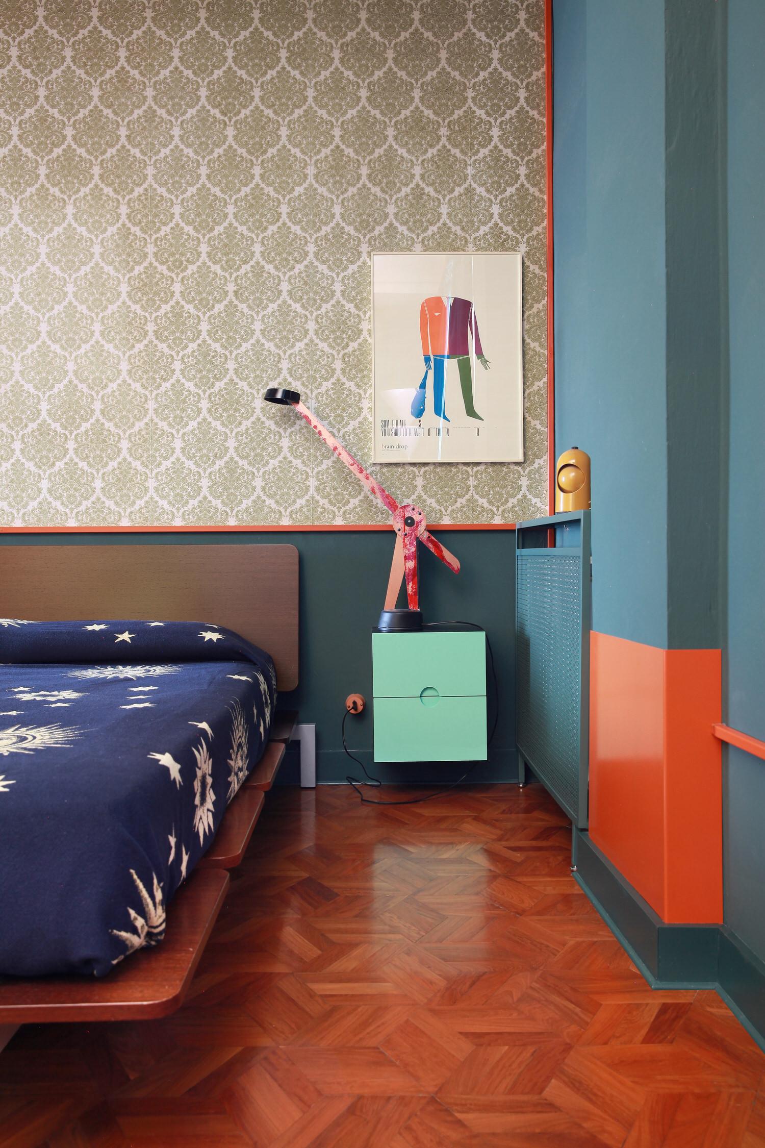 Marcante Testa Private House Renovation Cavallermaggiore Photo Carola Ripamonti Yellowtrace 21