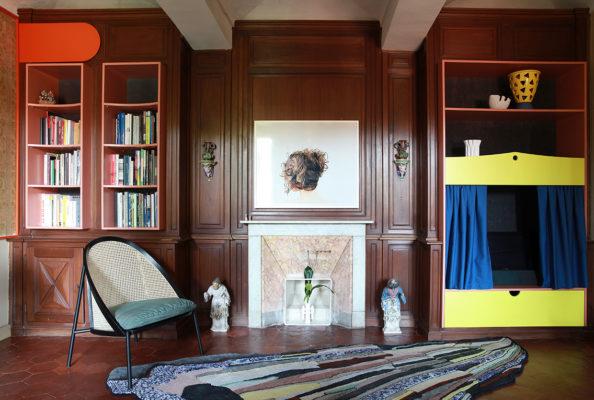 Marcante Testa Private House Renovation Cavallermaggiore Photo Carola Ripamonti Yellowtrace