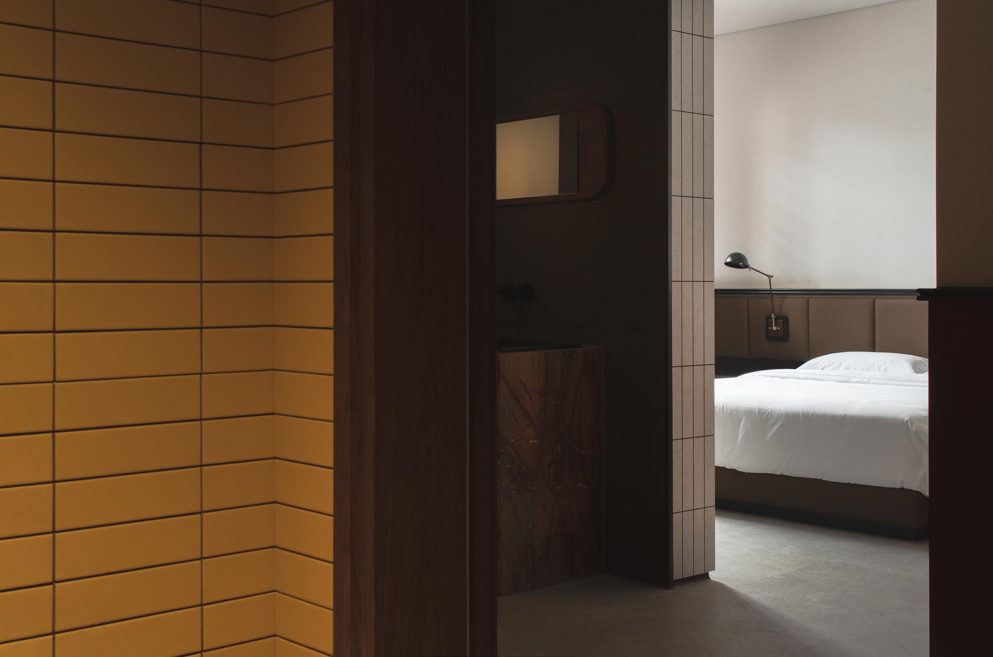 Archetype Design Organization Buda Hotel Chengdu Photo Here Space Yellowtrace 10