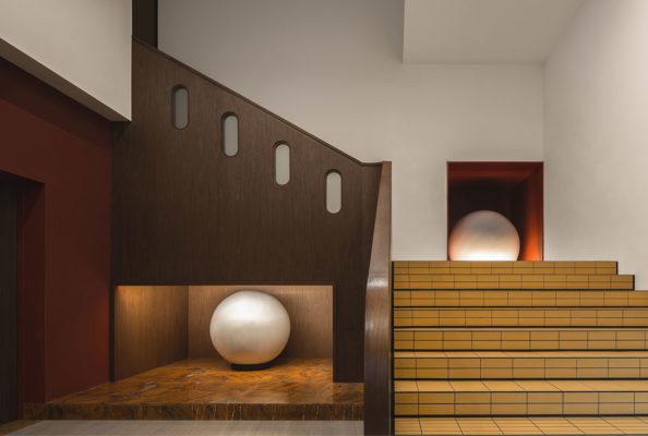 Archetype Design Organization Buda Hotel Chengdu Photo Here Space Yellowtrace