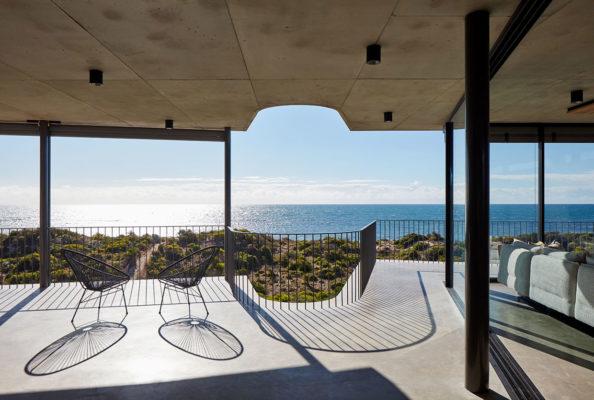 Tim Wright Architect Dawesville House Perth Wa Photo Jack Lovel Yellowtrace