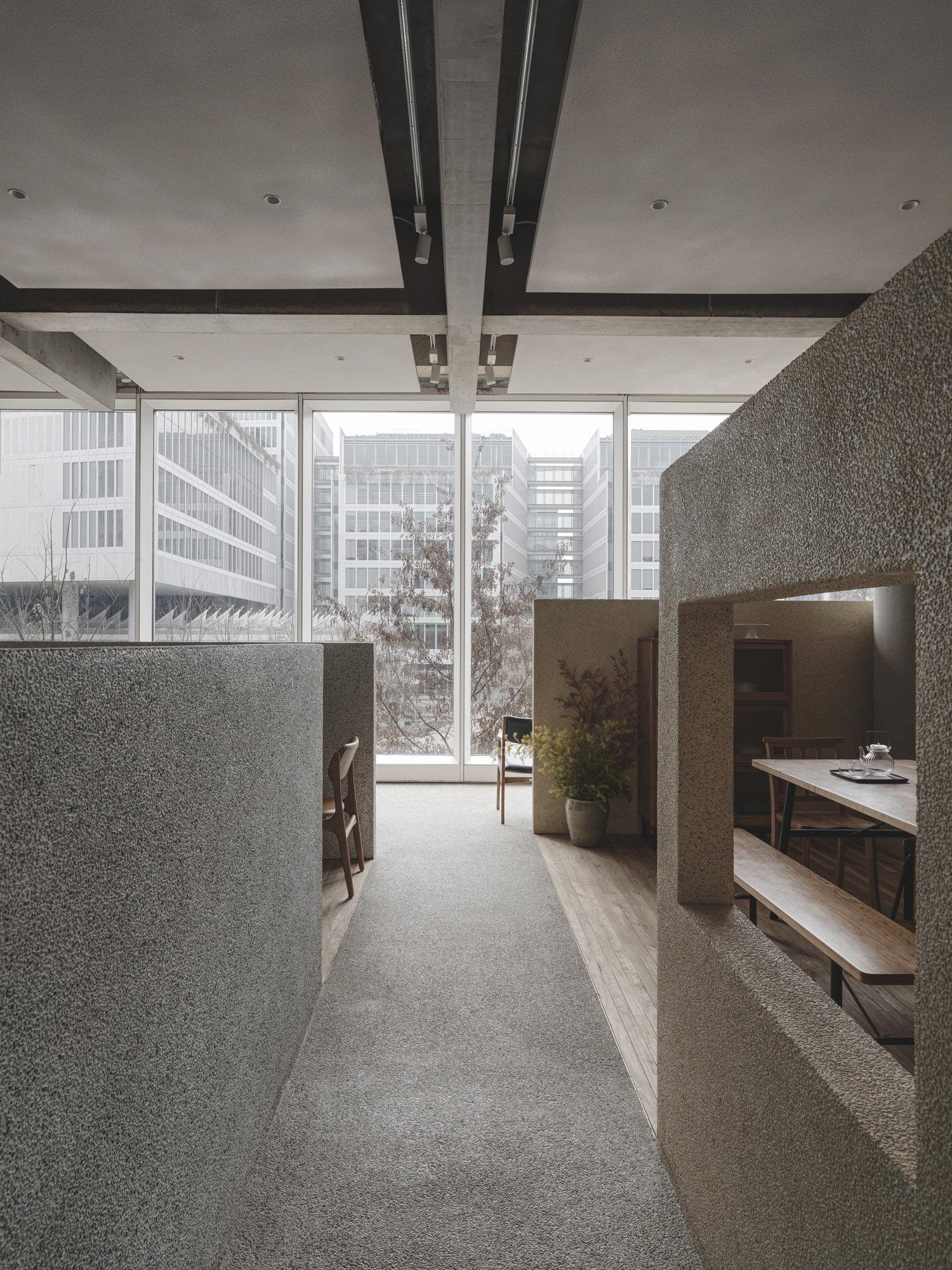Blue Architecture Studio Lost Found Hangzhou Photo Tantan Lei Yellowtrace 15