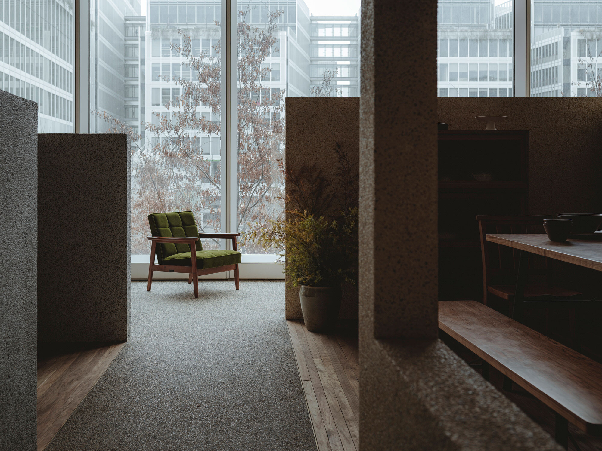 Blue Architecture Studio Lost Found Hangzhou Photo Tantan Lei Yellowtrace 33