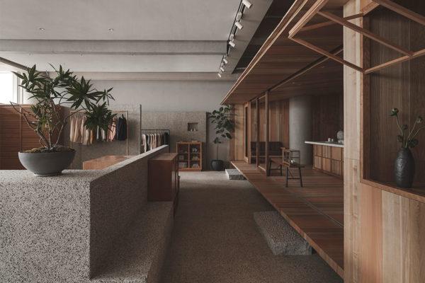 Blue Architecture Studio Lost Found Hangzhou Yellowtrace