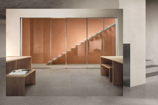 Florim Earthtech Sustainable Floor And Wall Tile Collection Yellowtrace