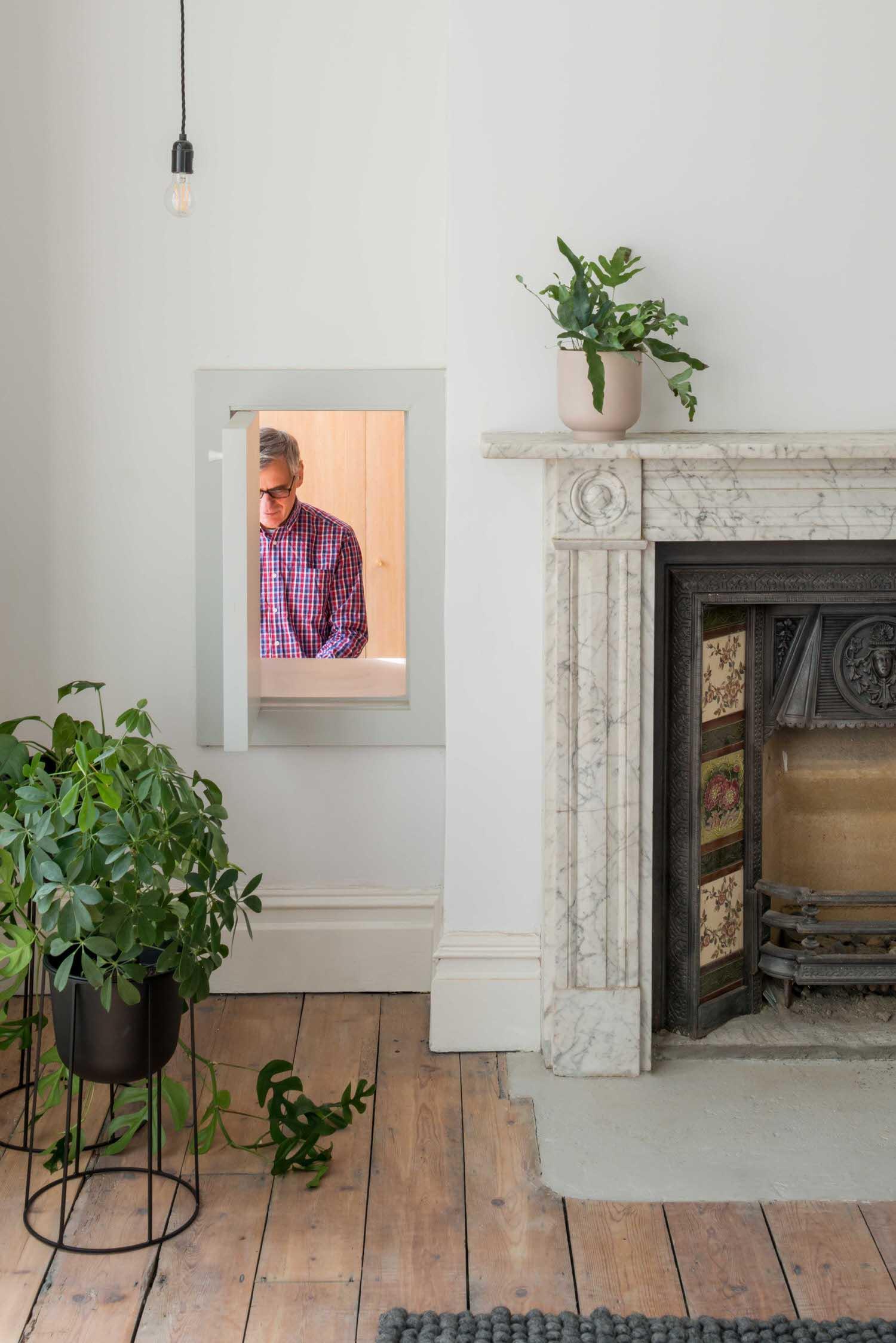 Studio Ben Allen House Recast London Residential Architecture Photo French+tye Yellowtrace 23