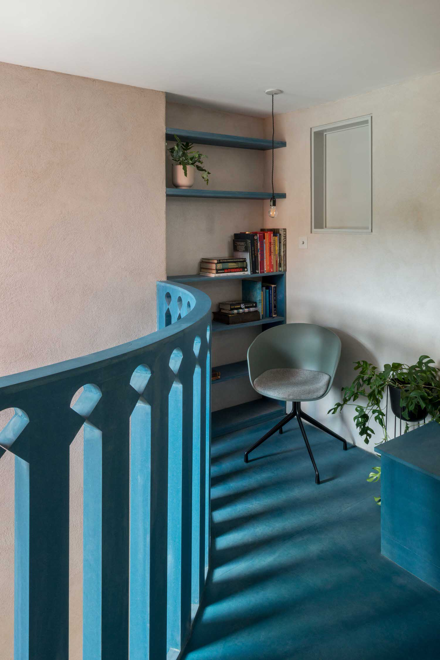 Studio Ben Allen House Recast London Residential Architecture Photo French+tye Yellowtrace 29