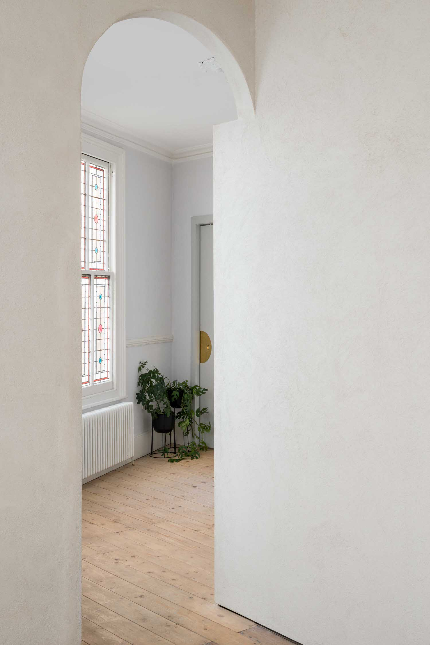 Studio Ben Allen House Recast London Residential Architecture Photo French+tye Yellowtrace 31