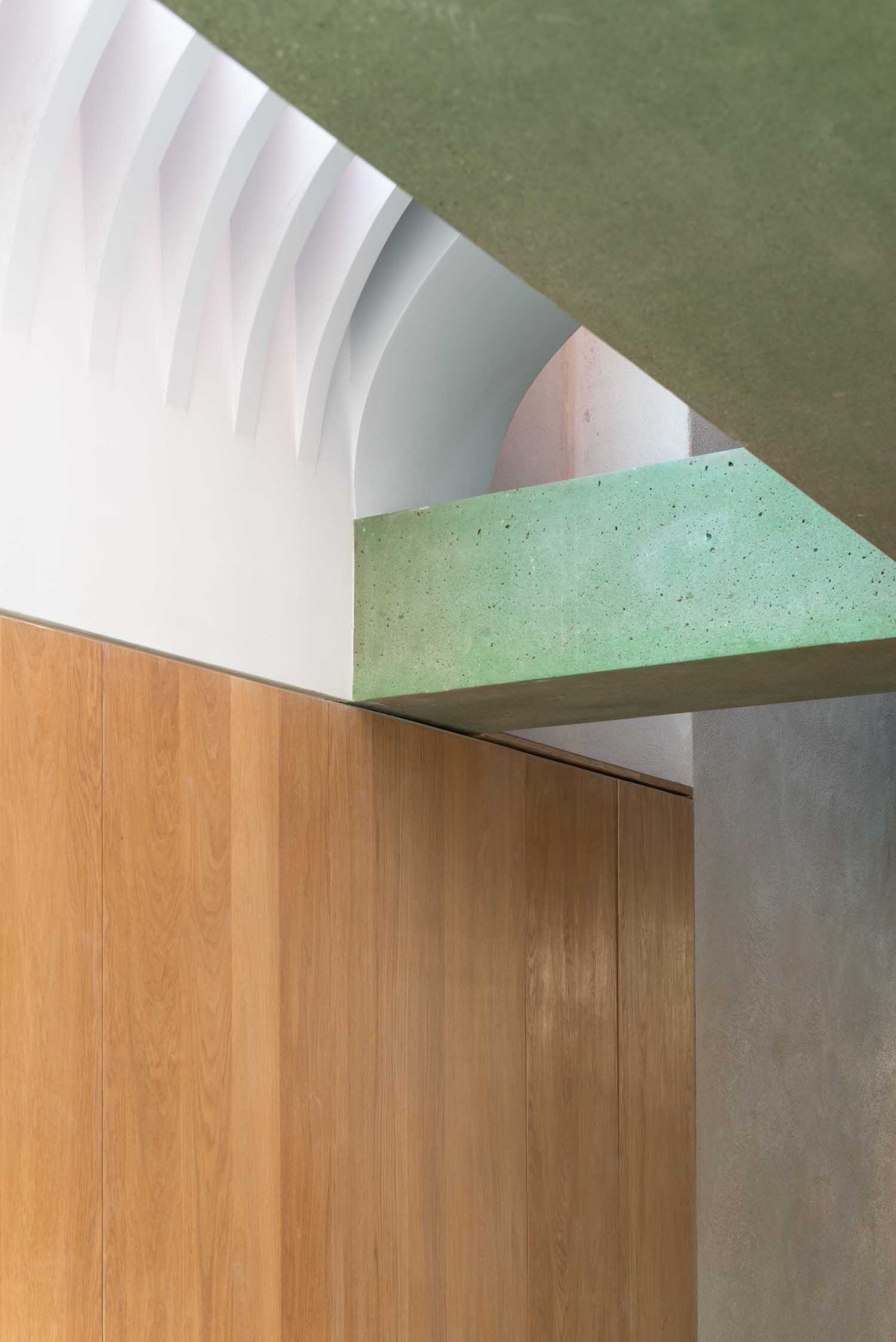 Studio Ben Allen House Recast London Residential Architecture Photo French+tye Yellowtrace 07