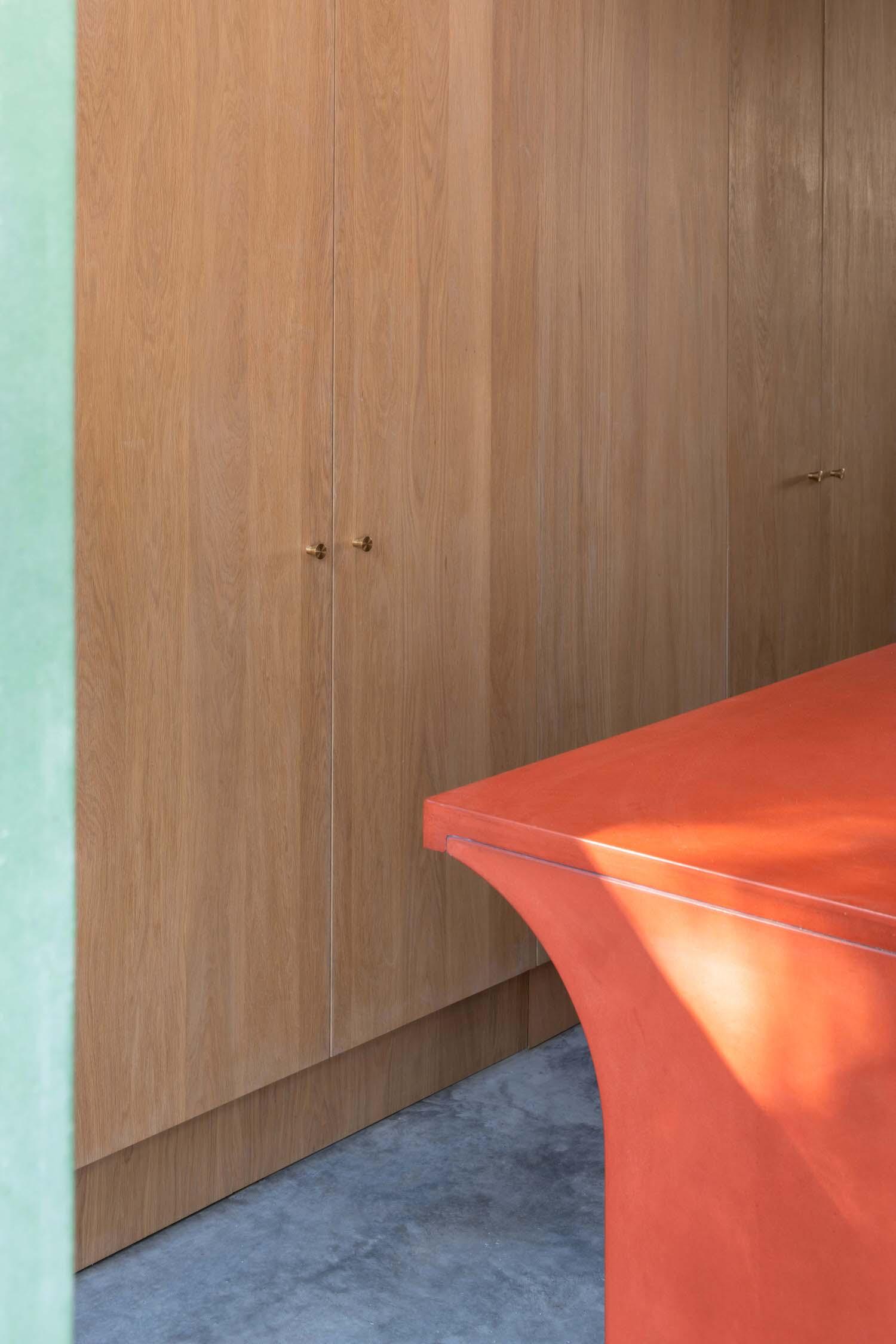 Studio Ben Allen House Recast London Residential Architecture Photo French+tye Yellowtrace 08