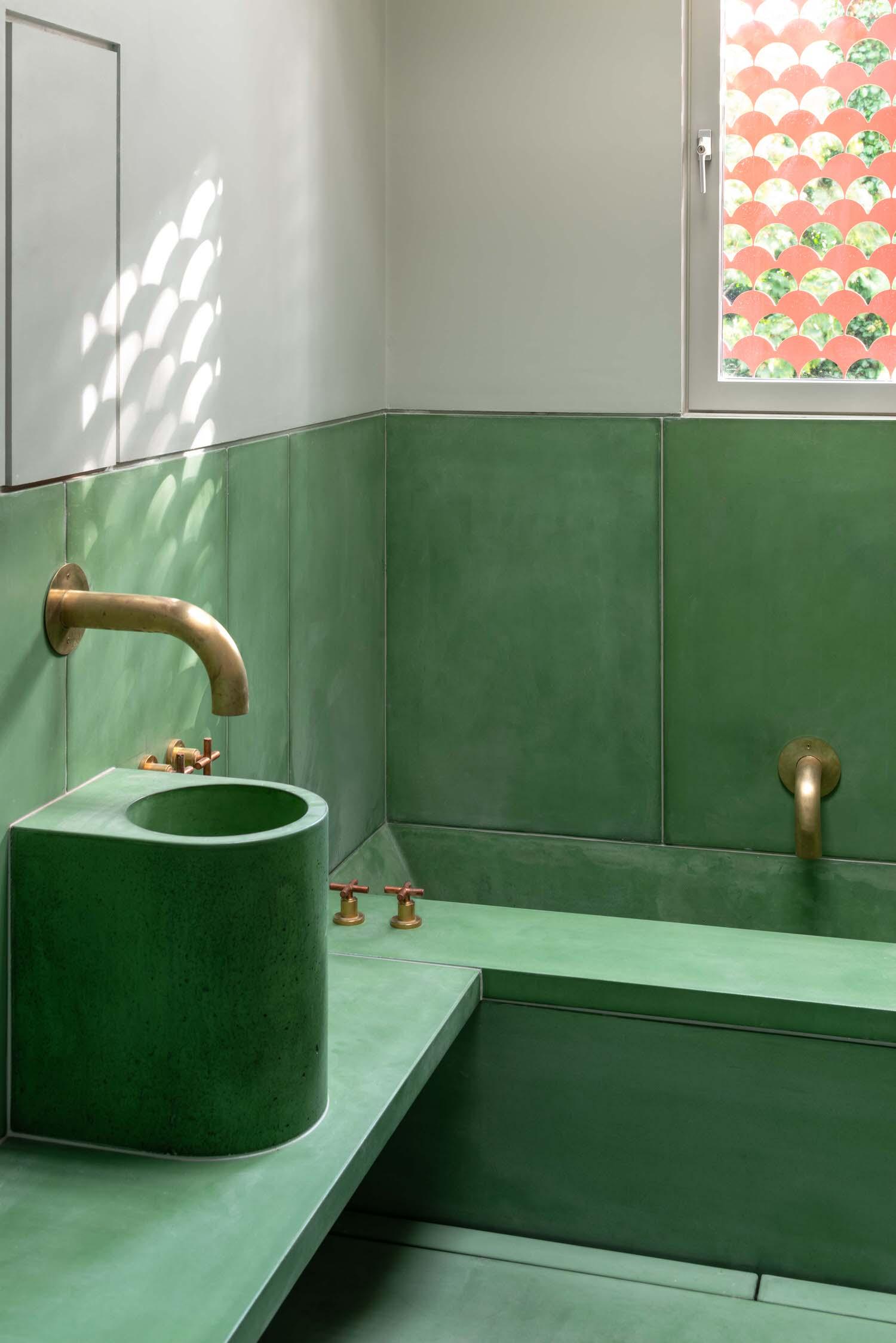 Studio Ben Allen House Recast London Residential Architecture Photo French+tye Yellowtrace 14