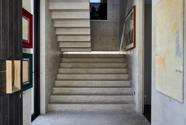 Daniel Boddam Villa Carlo Mosman Residential Architecture Photo Pablo Veiga Yellowtrace