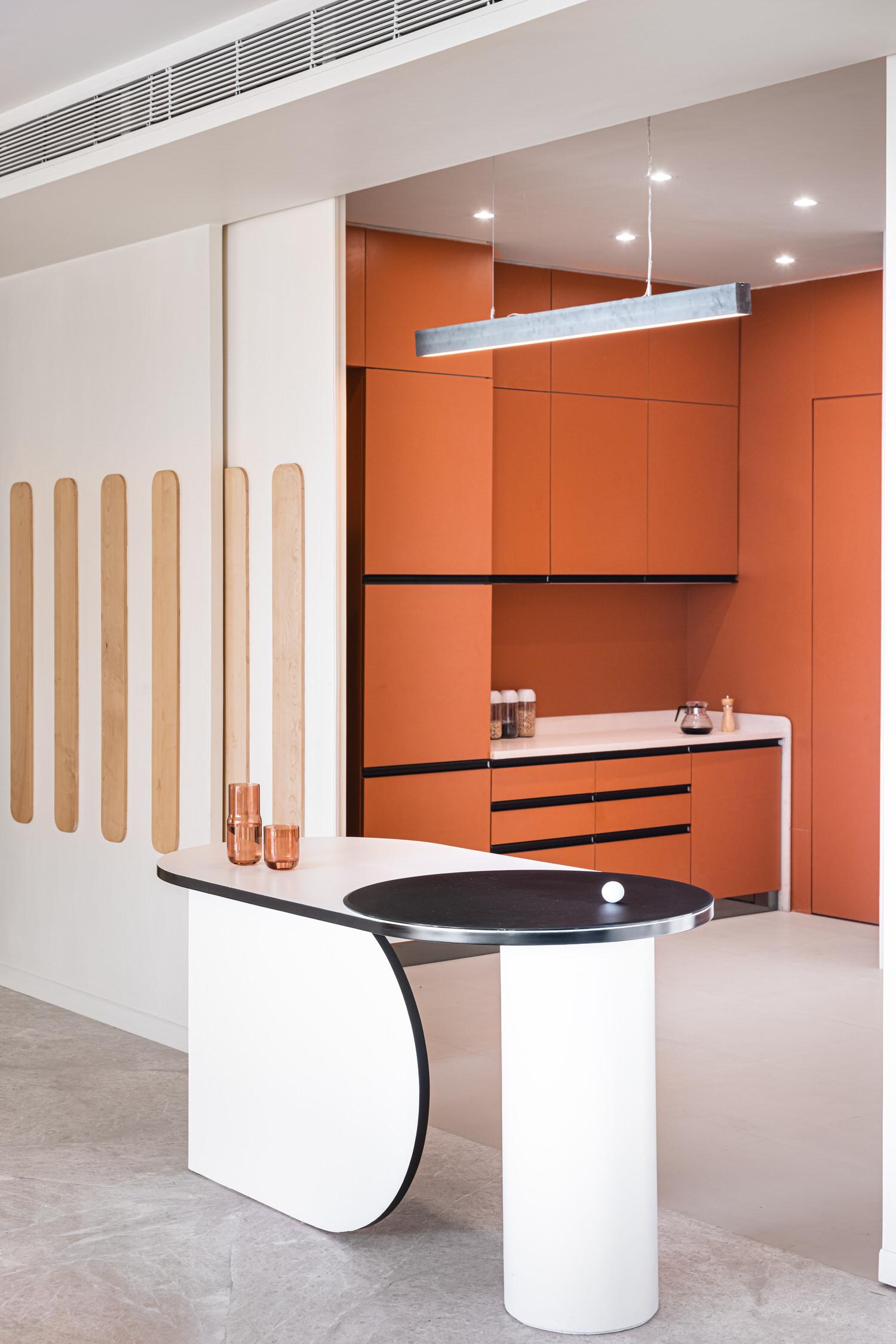 The Act Of Quad Mumbai Apartment Interior Design Yellowtrace 40