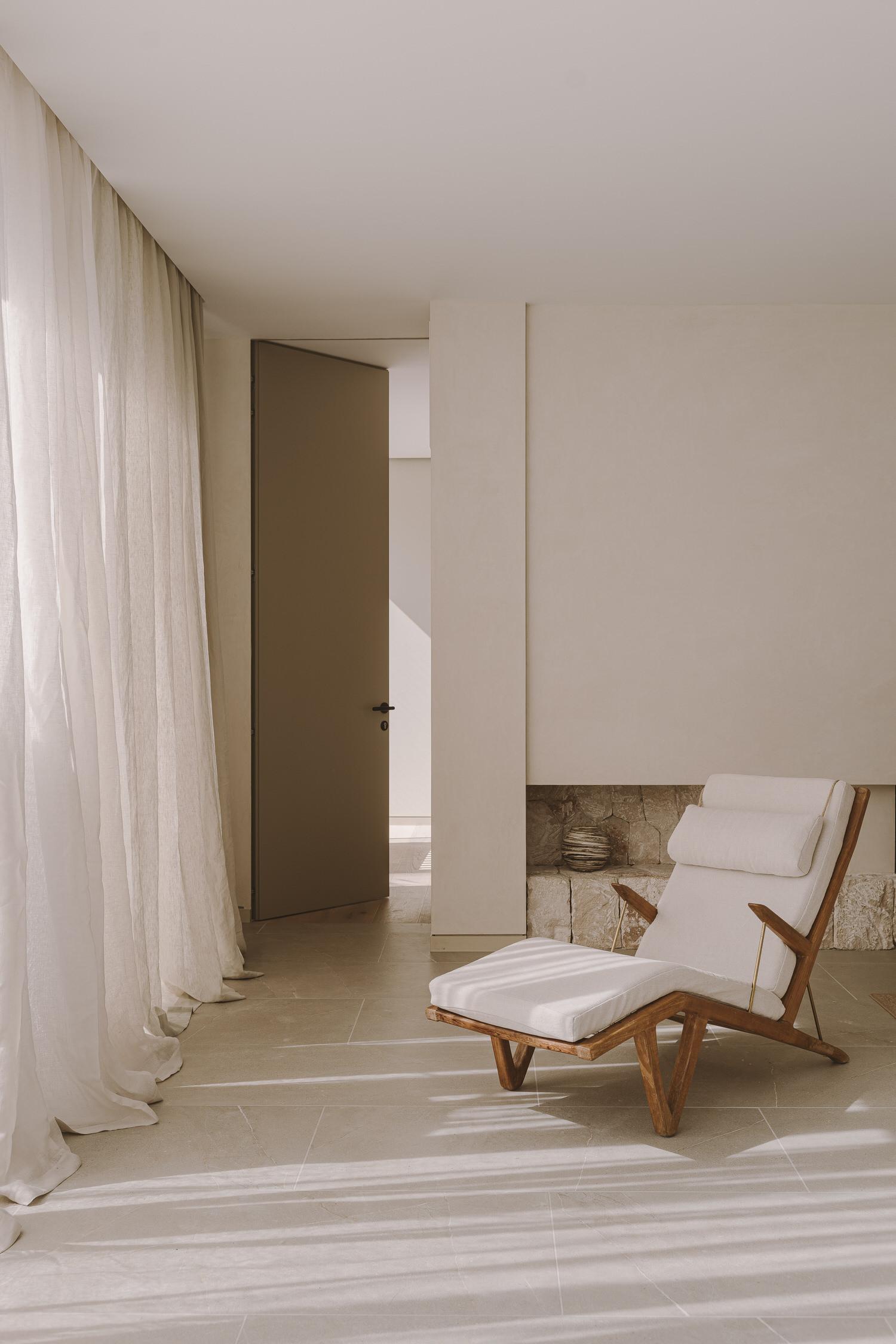Paradowski Studio Pdm House Majorca Photo Pion Studio Yellowtrace 36
