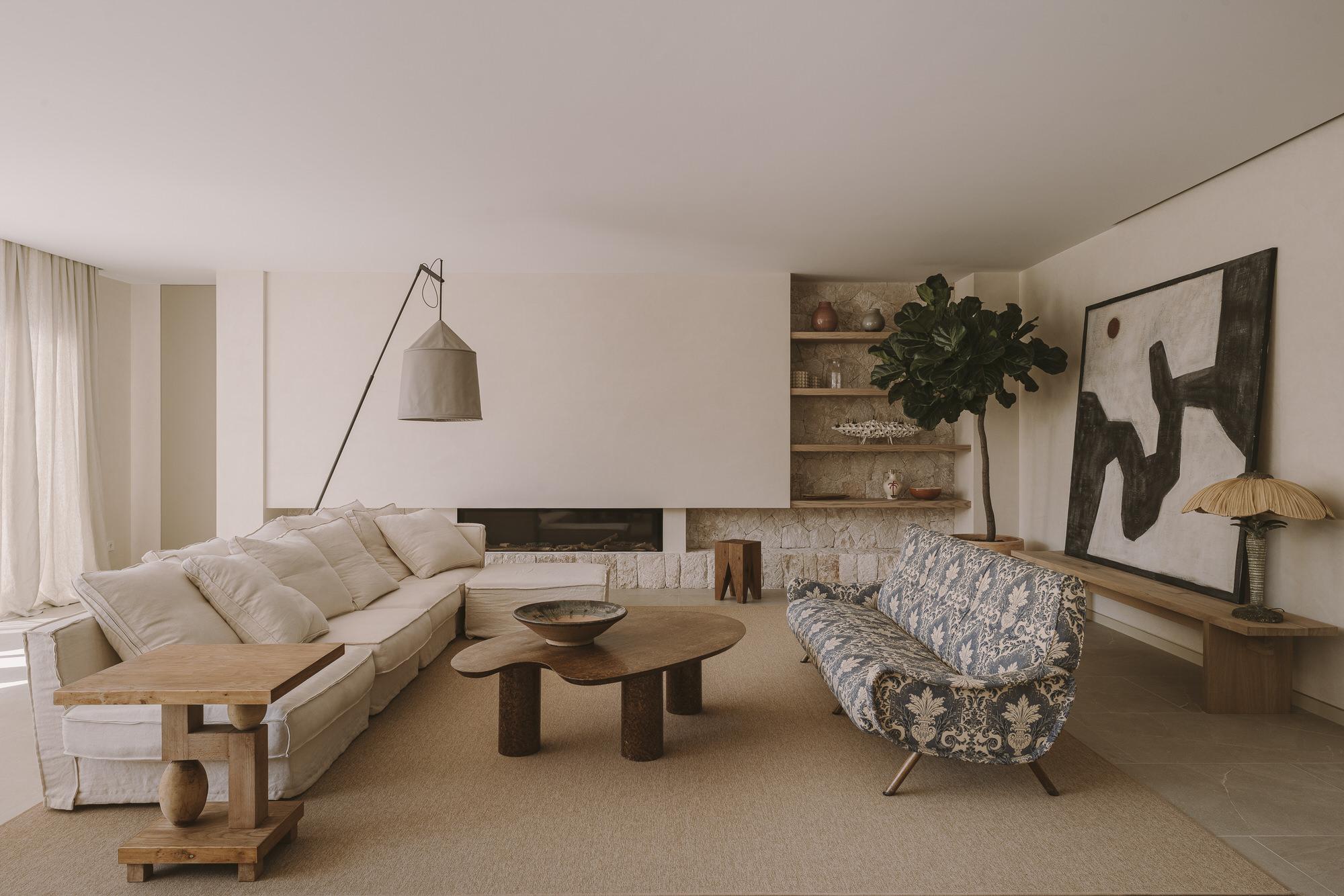 Paradowski Studio Pdm House Majorca Photo Pion Studio Yellowtrace 37