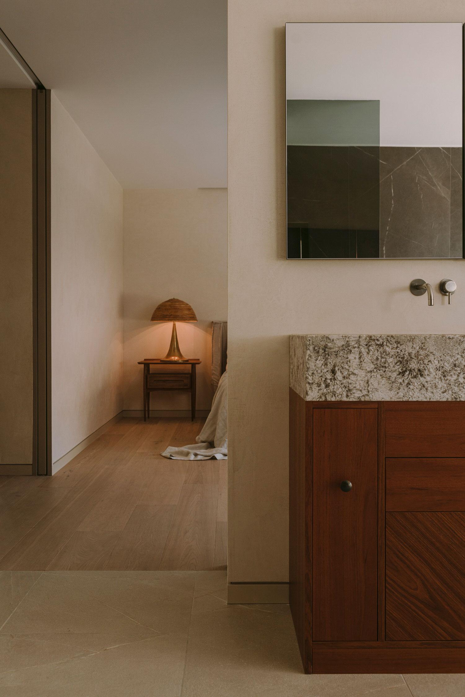 Paradowski Studio Pdm House Majorca Photo Pion Studio Yellowtrace 46