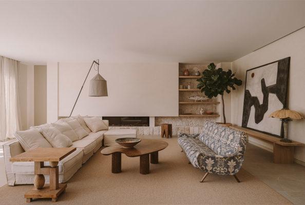 Paradowski Studio Pdm House Majorca Photo Pion Studio Yellowtrace