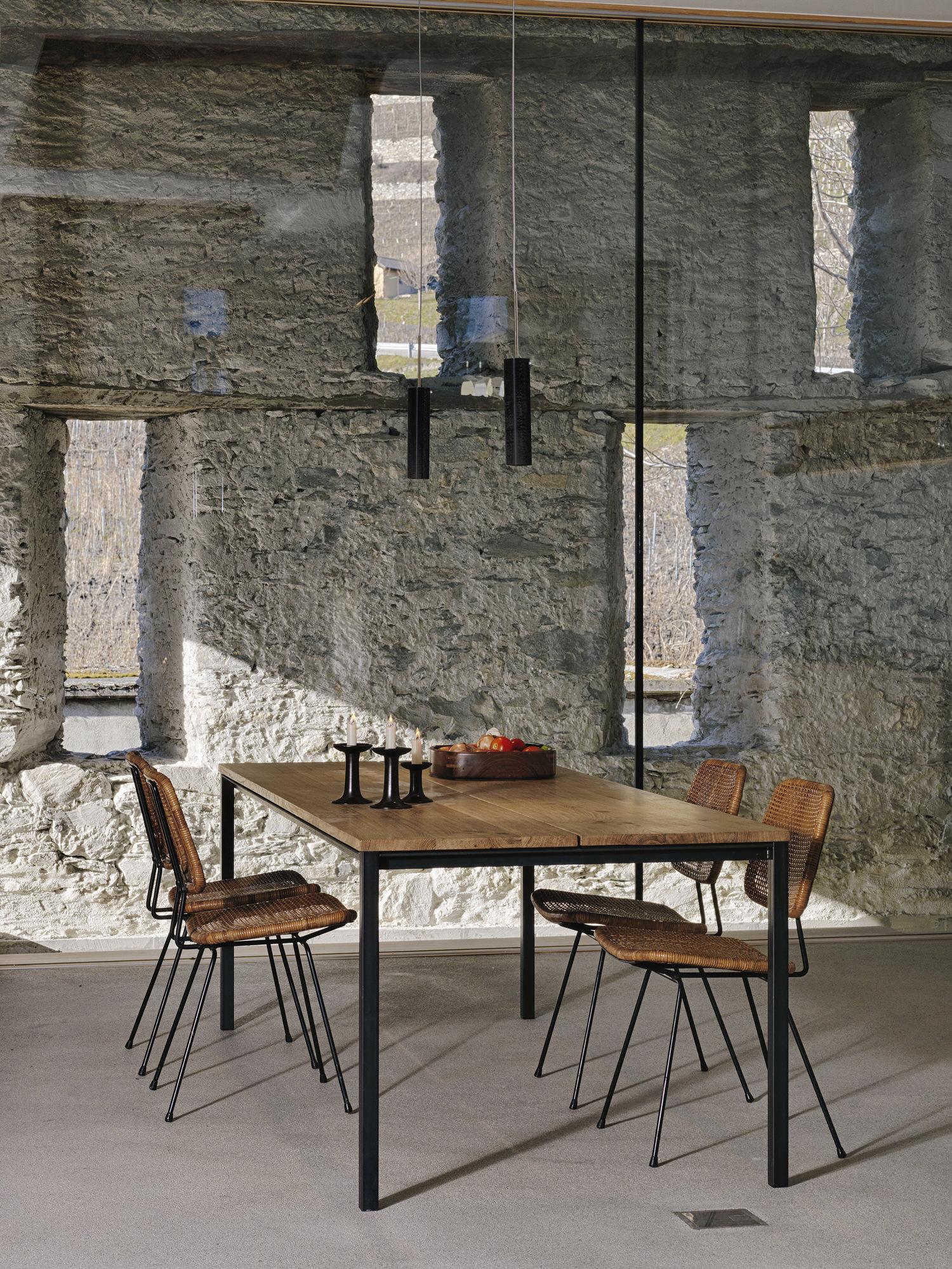 Ralph Germann Architectes House Ccb Valais Switzerland Photo Lionel Henriod Yellowtrace 03