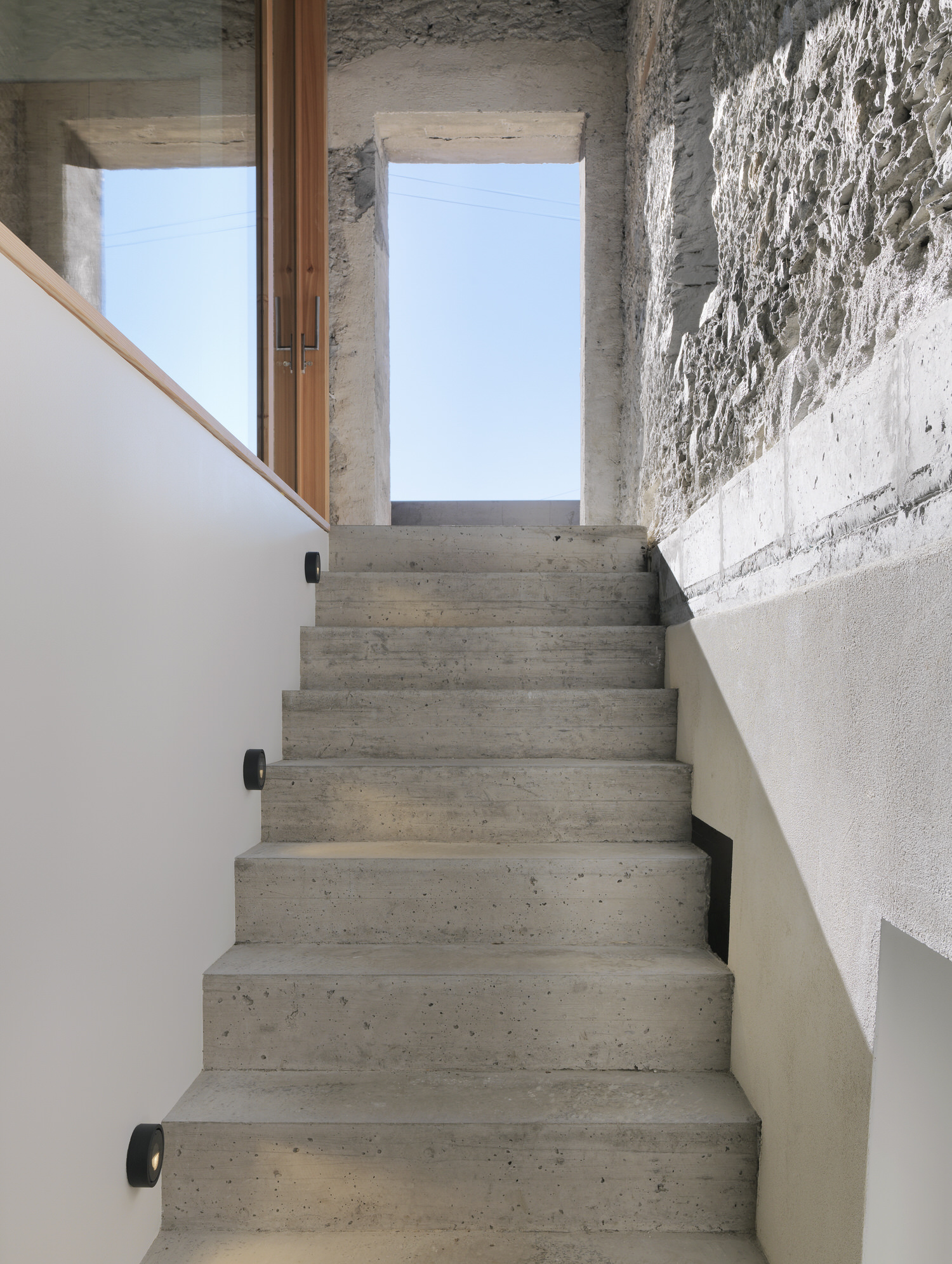 Ralph Germann Architectes House Ccb Valais Switzerland Photo Lionel Henriod Yellowtrace 07