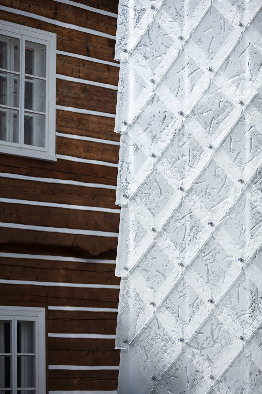 Ov A Architects Lasvit Headoffice Czech Republic Novy Bor Yellowtrace 07