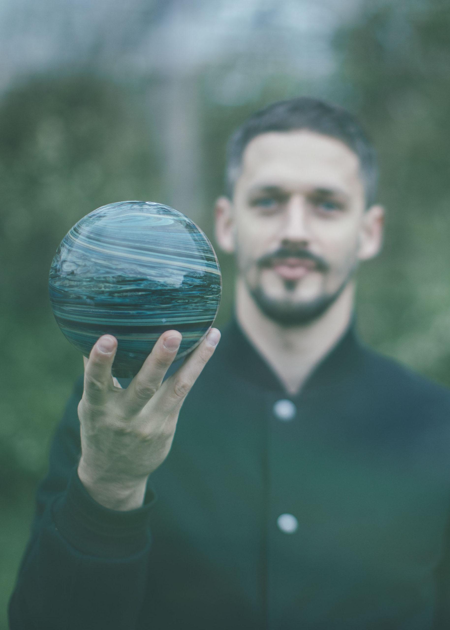 Lasvit Lukas Novak Portrait With Spacey Yellowtrace 05