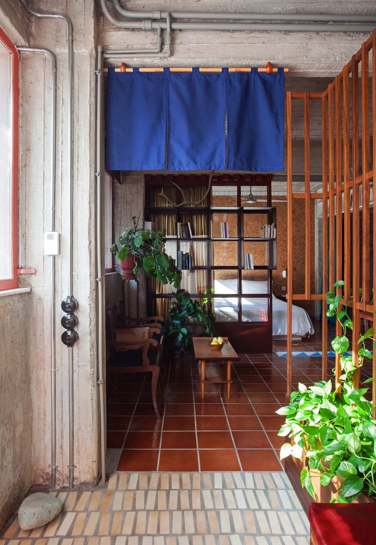Point Supreme Architects Ilioupoli Apartment Athens Photo Yiannis Hadjiaslanis Yellowtrace 01