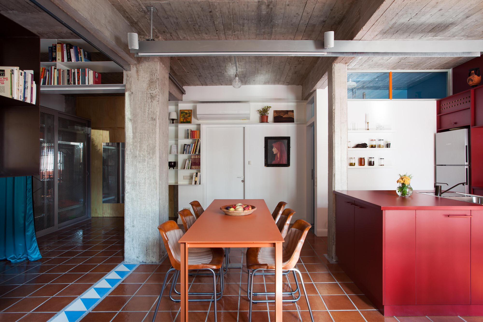 Point Supreme Architects Ilioupoli Apartment Athens Photo Yiannis Hadjiaslanis Yellowtrace 03