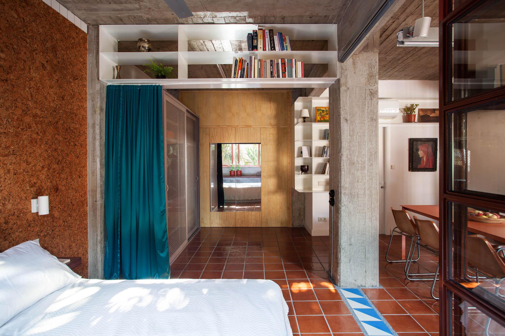 Point Supreme Architects Ilioupoli Apartment Athens Photo Yiannis Hadjiaslanis Yellowtrace 07