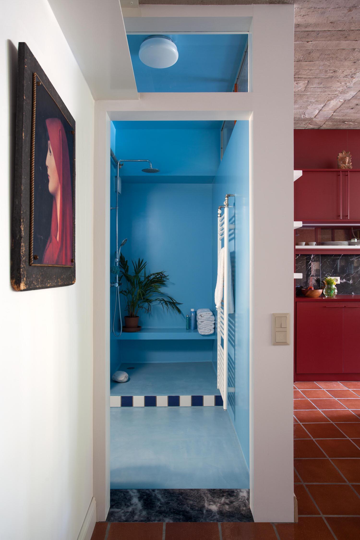 Point Supreme Architects Ilioupoli Apartment Athens Photo Yiannis Hadjiaslanis Yellowtrace 17