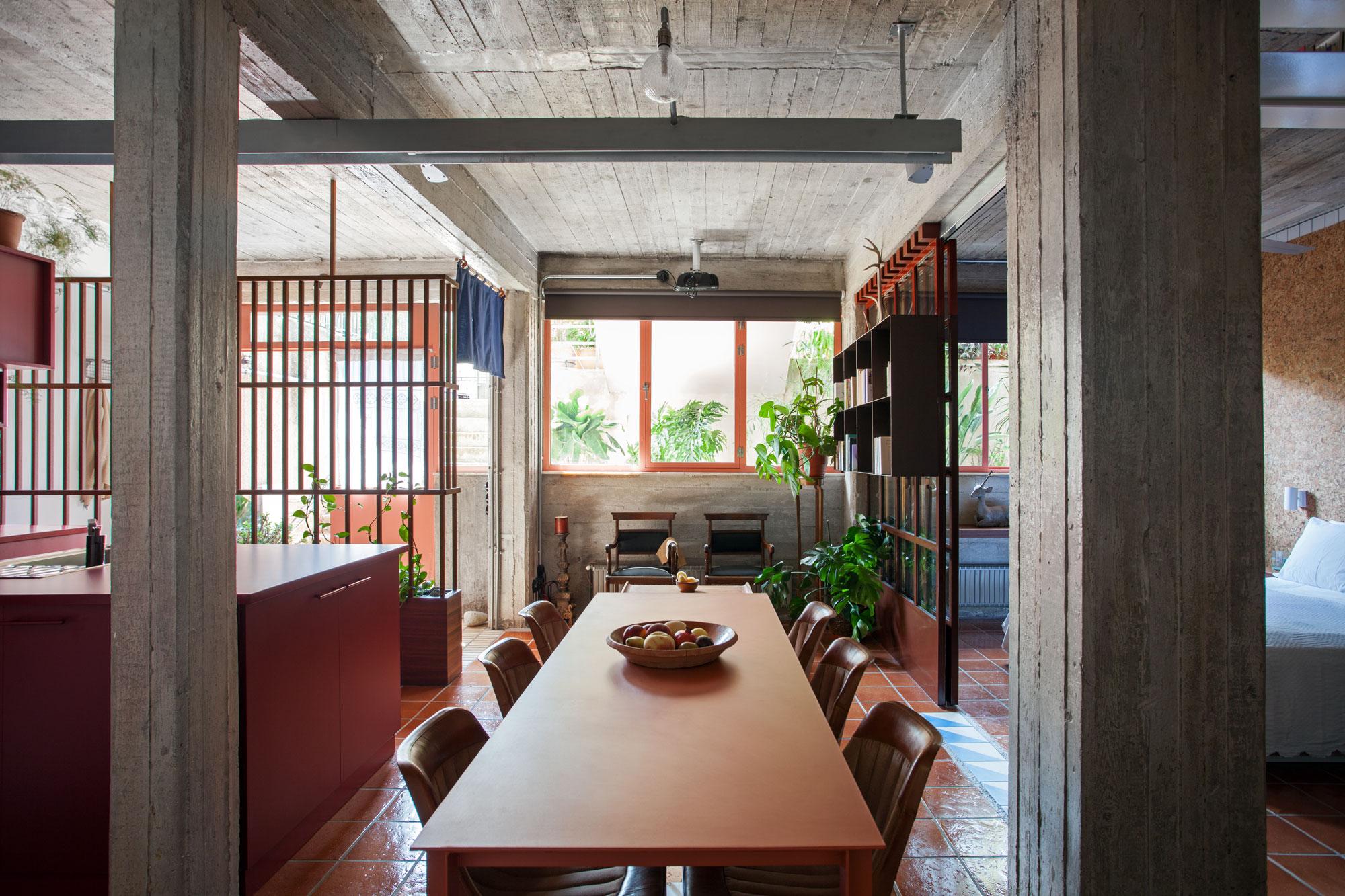 Point Supreme Architects Ilioupoli Apartment Athens Photo Yiannis Hadjiaslanis Yellowtrace 19