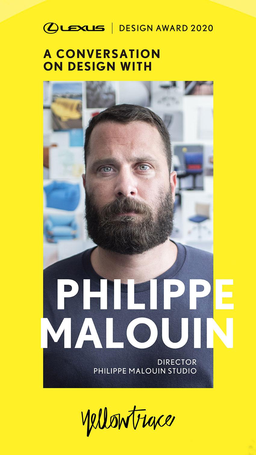 Yellowtracexlexus Philippe Malouin Dana Tomic Hughes Ig Live