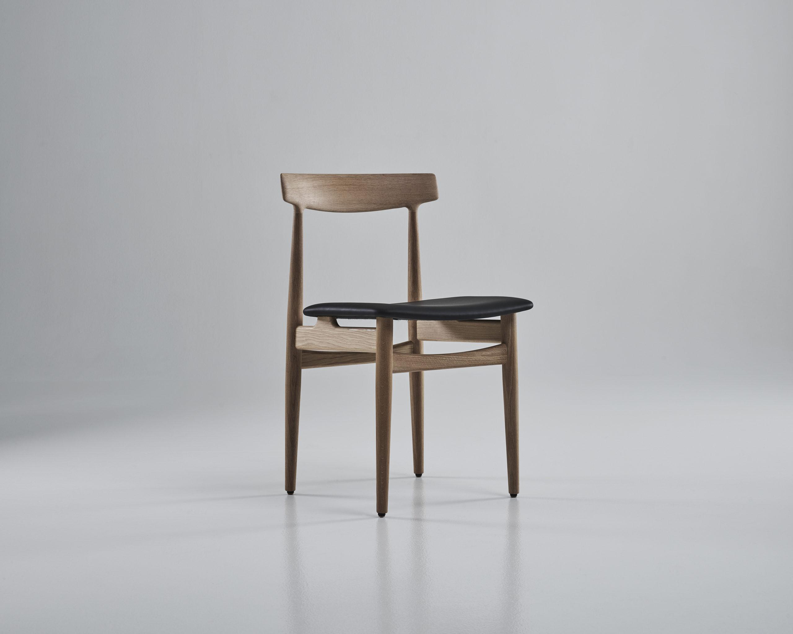 Stylecraft Eikund Hertug Dining Chair Mid Century Design Photo Tom Haga Yellowtrace 01