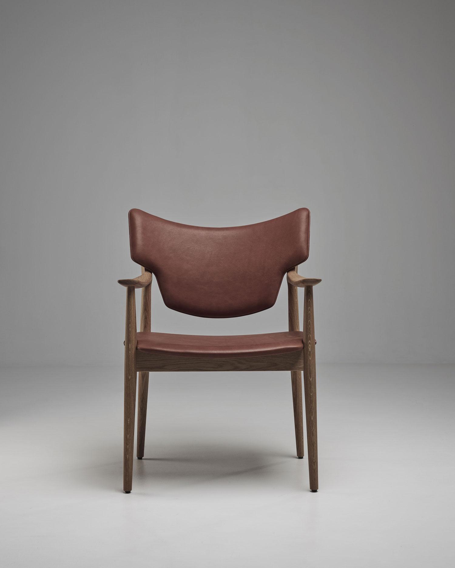 Stylecraft Eikund Veng Armchair Mid Century Design Photo Tom Haga Yellowtrace 08