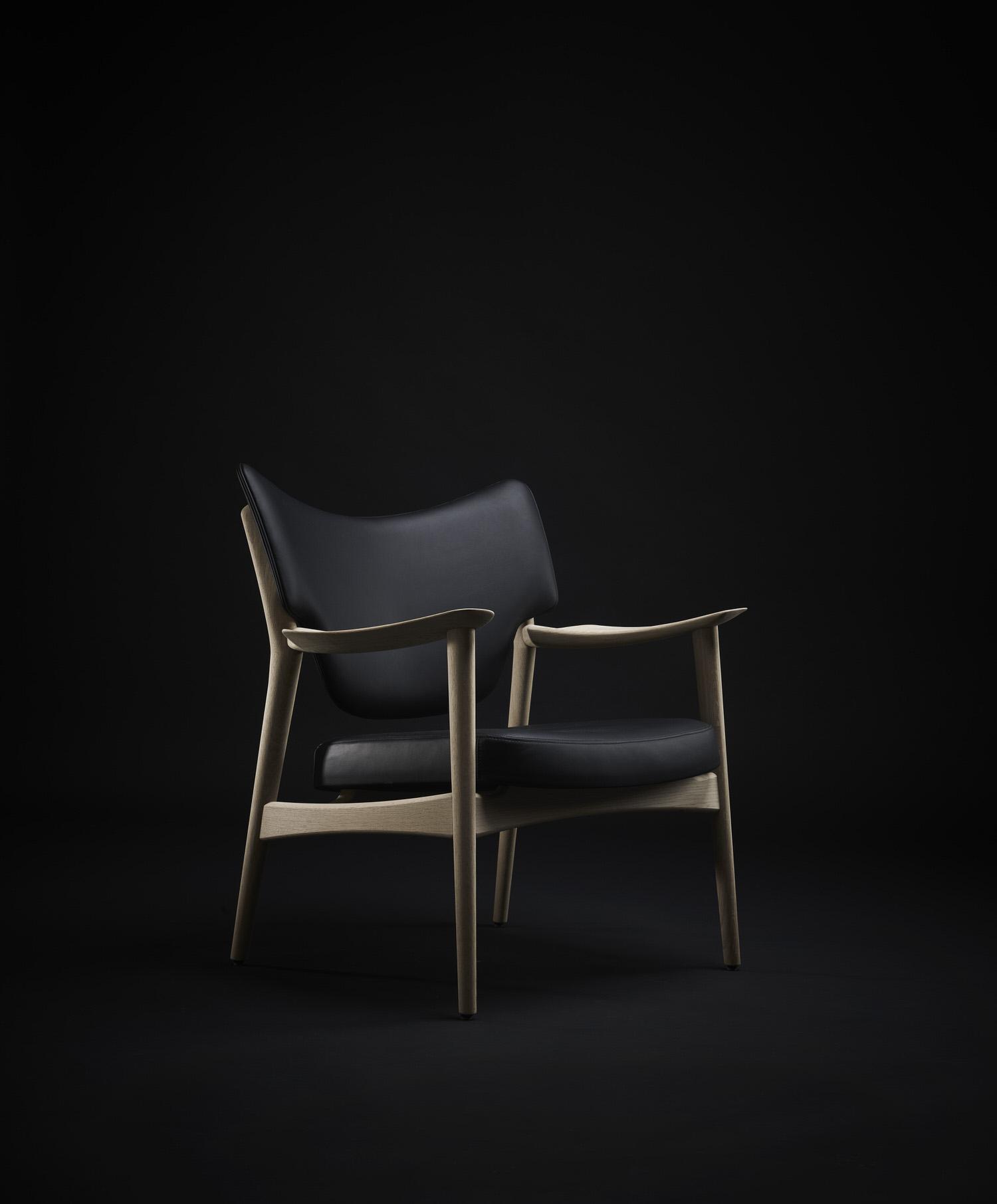 Stylecraft Eikund Veng Armchair Mid Century Design Photo Tom Haga Yellowtrace 10