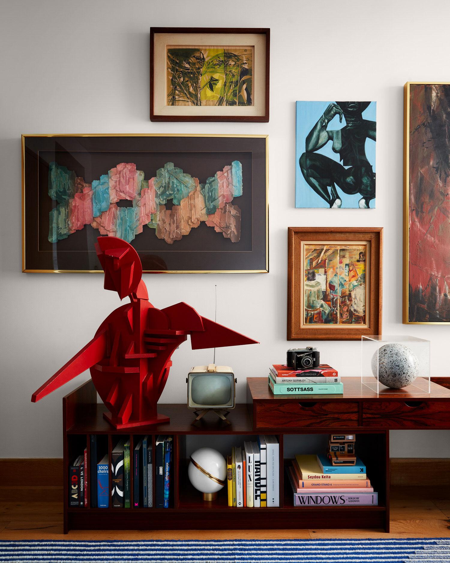Lee Broom Penthouse New York Study Photo Stephen Kent Johnson Yellowtrace 10