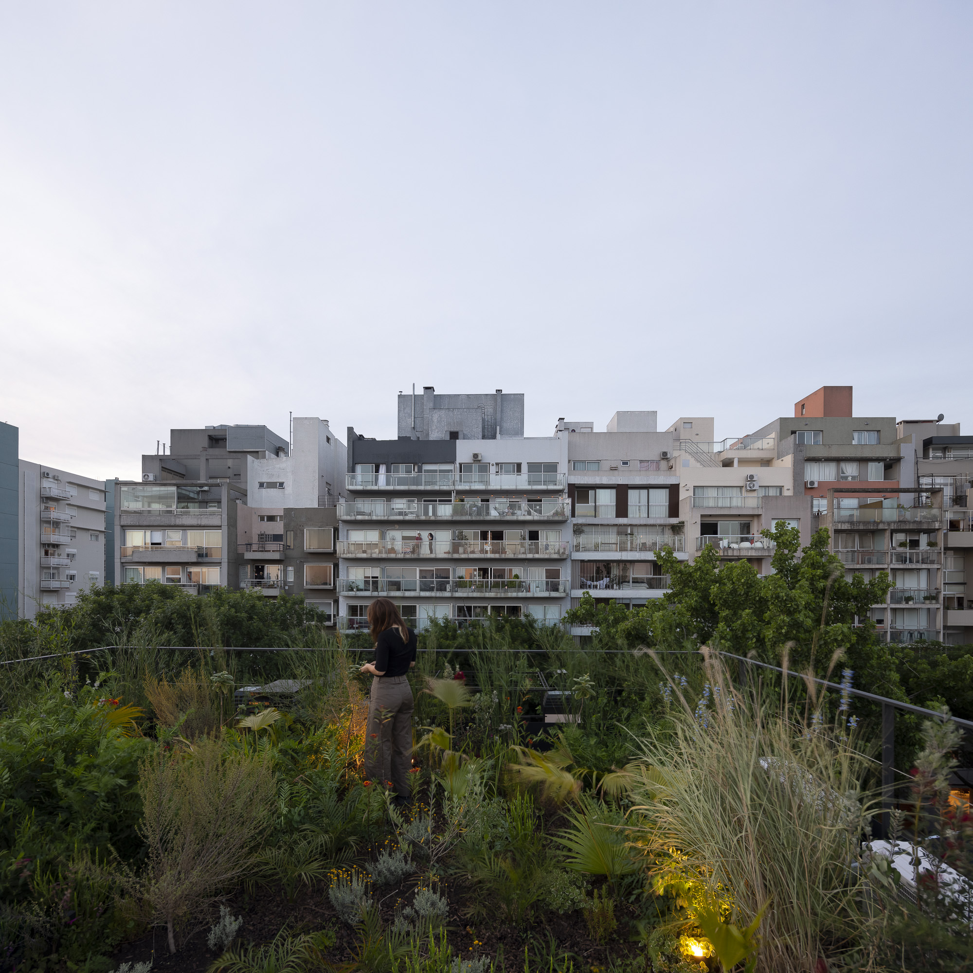 Ana Smud Arevalo Rooftop Apartment Extension Buenos Aires Architecture Photo Javier Agustin Rojas Yellowtrace 32