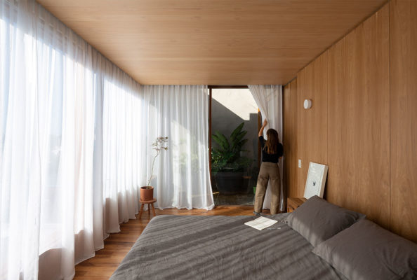 Ana Smud Arevalo Rooftop Apartment Extension Buenos Aires Architecture Photo Javier Agustin Rojas Yellowtrace
