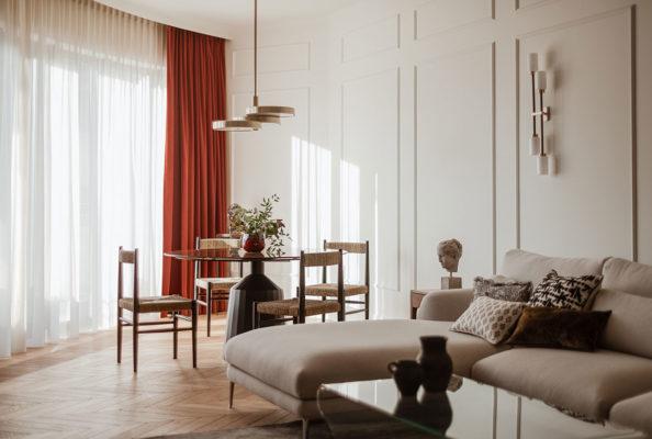 La Folie Studio Huculska Apartment Warsaw Yellowtrace