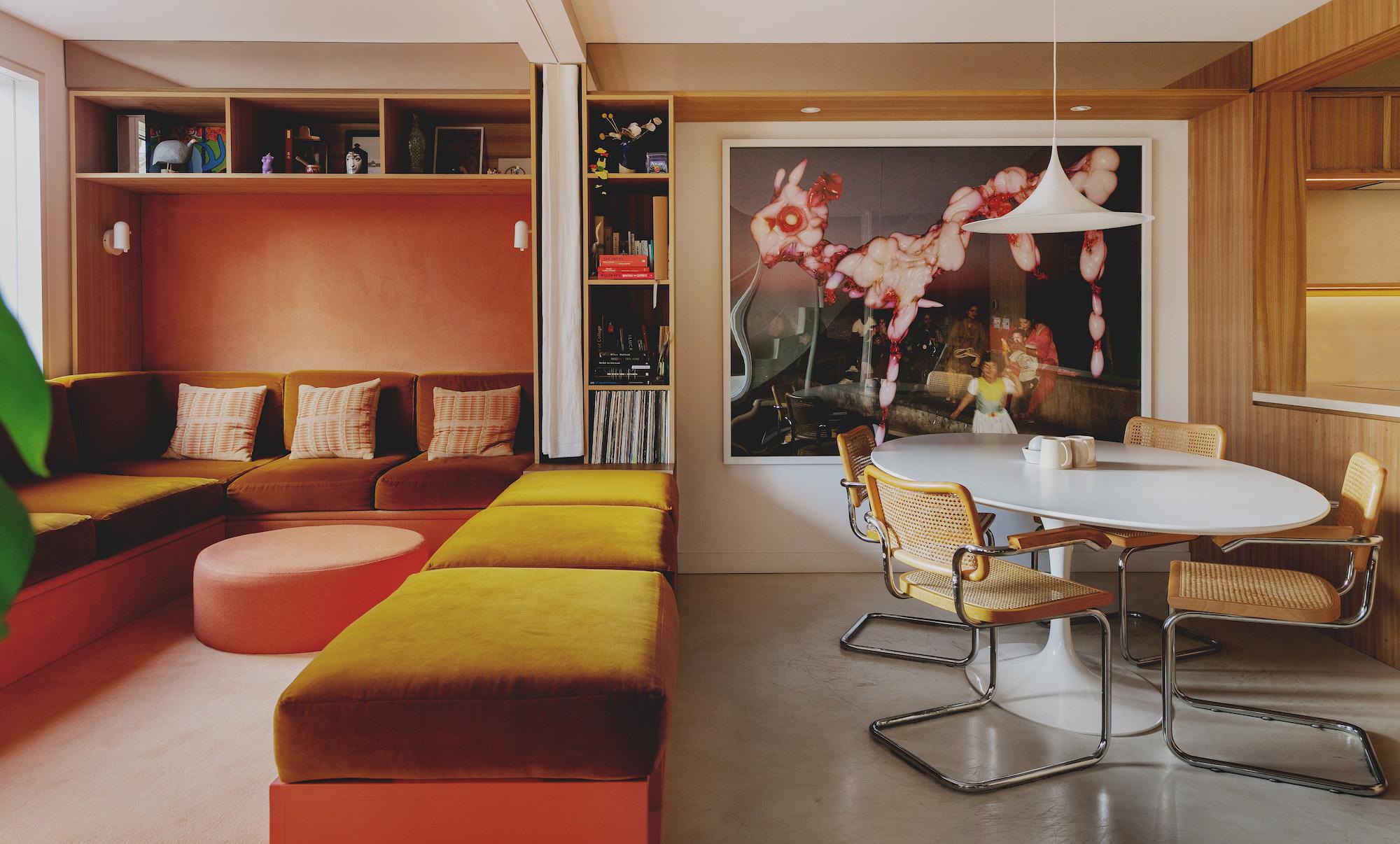 Studio Hagen Canyon House Hall Photo Mariell Lind Hansen Yellowtrace 02
