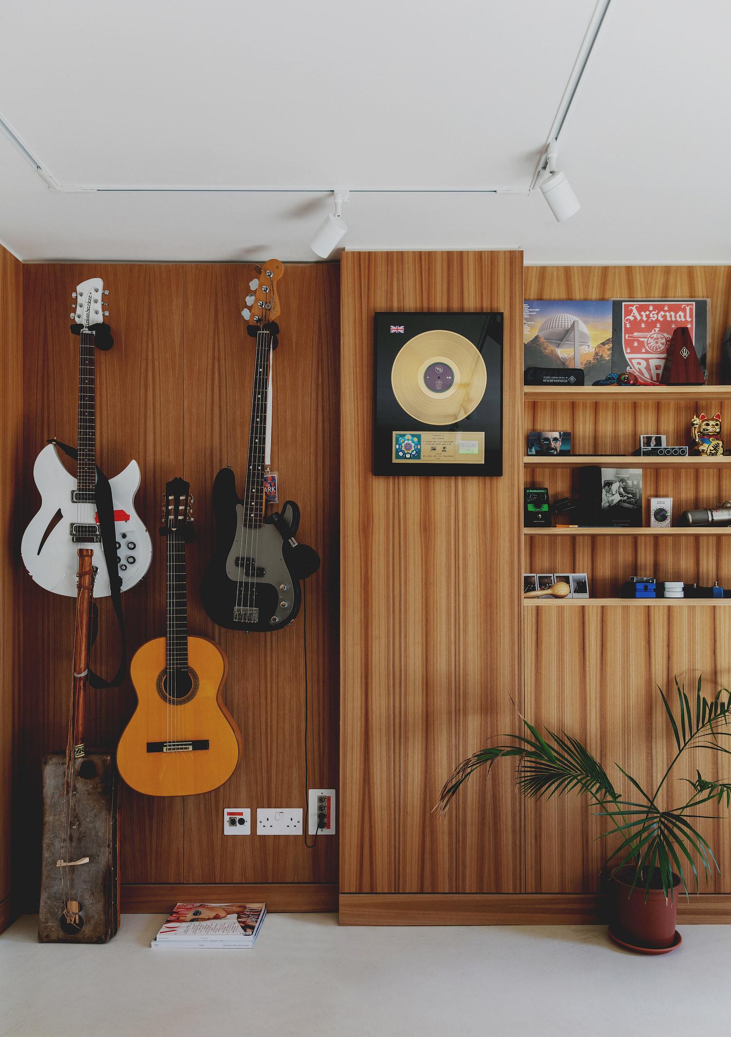 Studio Hagen Canyon House Hall Photo Mariell Lind Hansen Yellowtrace 22