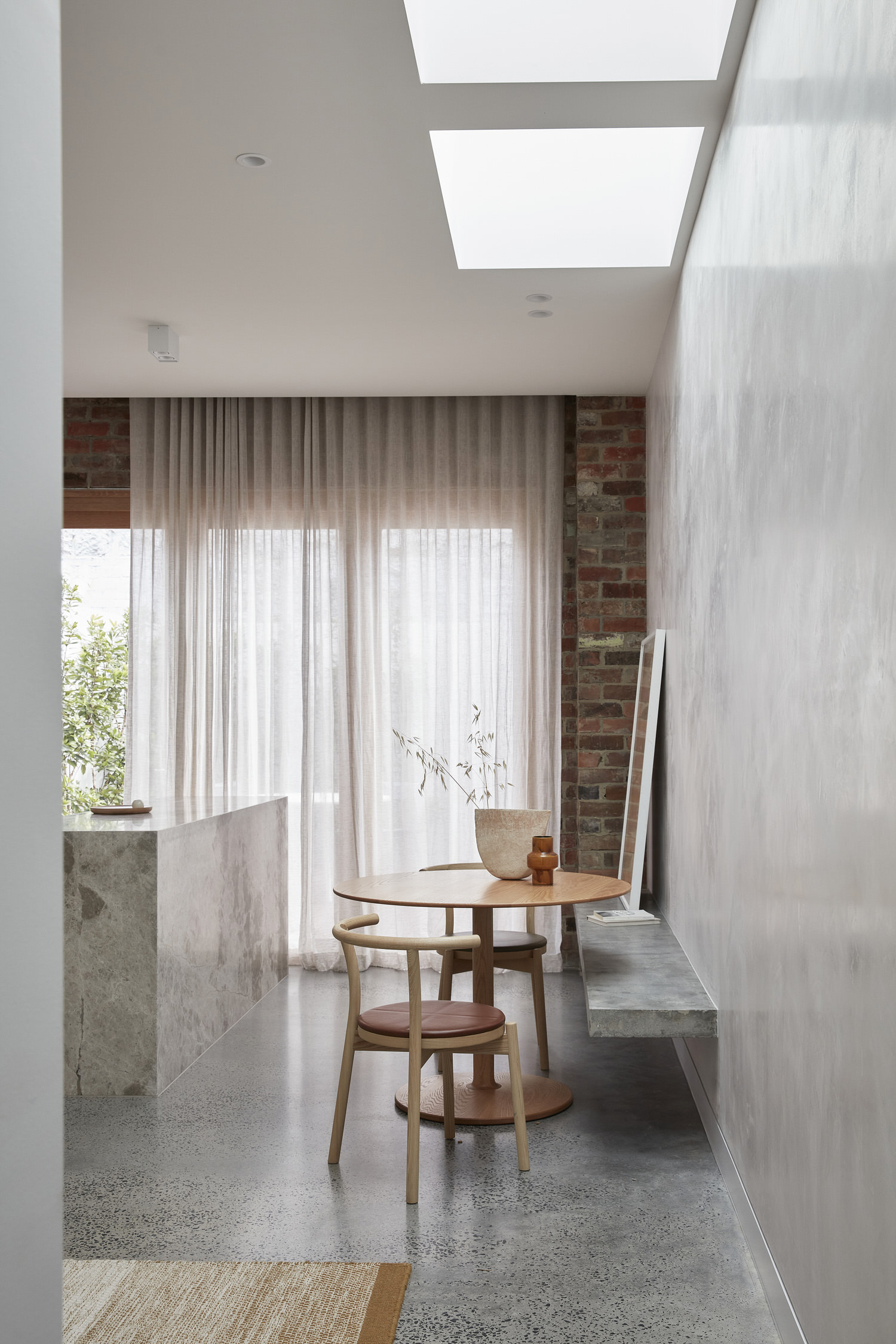 Lyndhurst House in Richmond, Melbourne by Modl Office.
