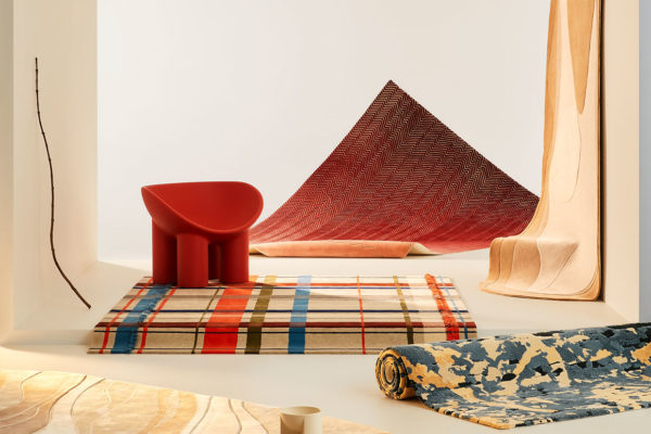 Tsar Carpets Forma Collection Styling Nat Turnbull Photography Lillie Thompson Yellowtrace