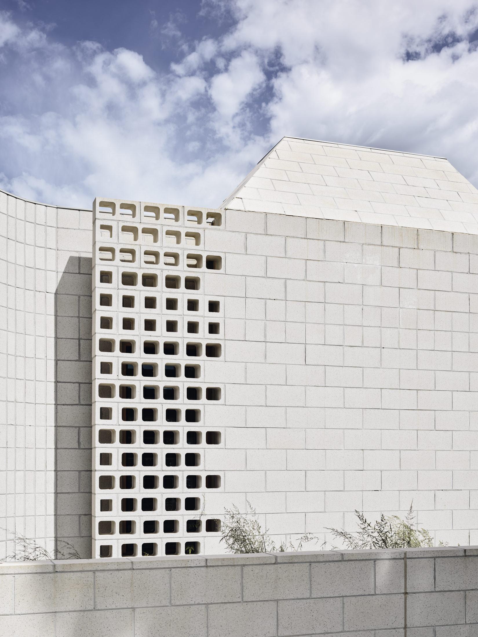 Architects Eat Bellows Beach House Flinders Masonry Architecture Photo Derek Swalwell Yellowtrace 06
