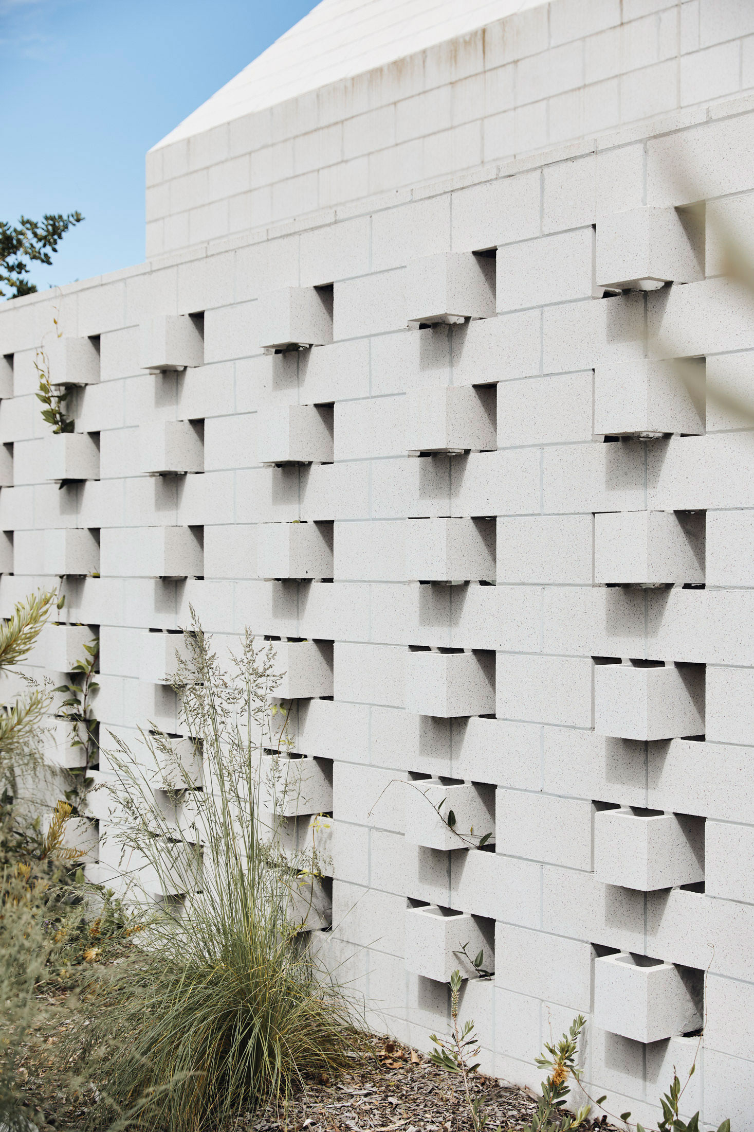 Architects Eat Bellows Beach House Flinders Masonry Architecture Photo Derek Swalwell Yellowtrace 07