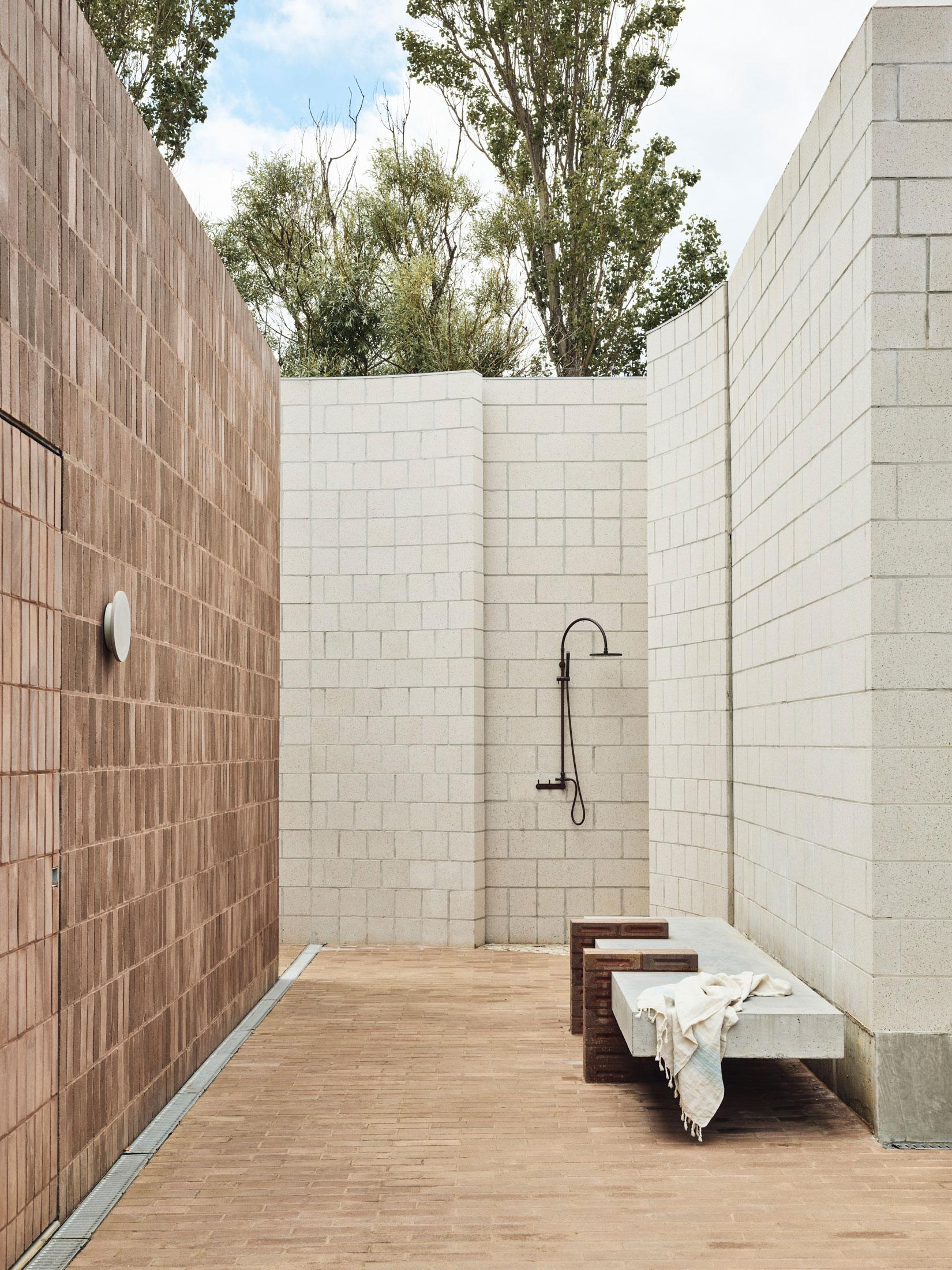 Architects Eat Bellows Beach House Flinders Masonry Architecture Photo Derek Swalwell Yellowtrace 09