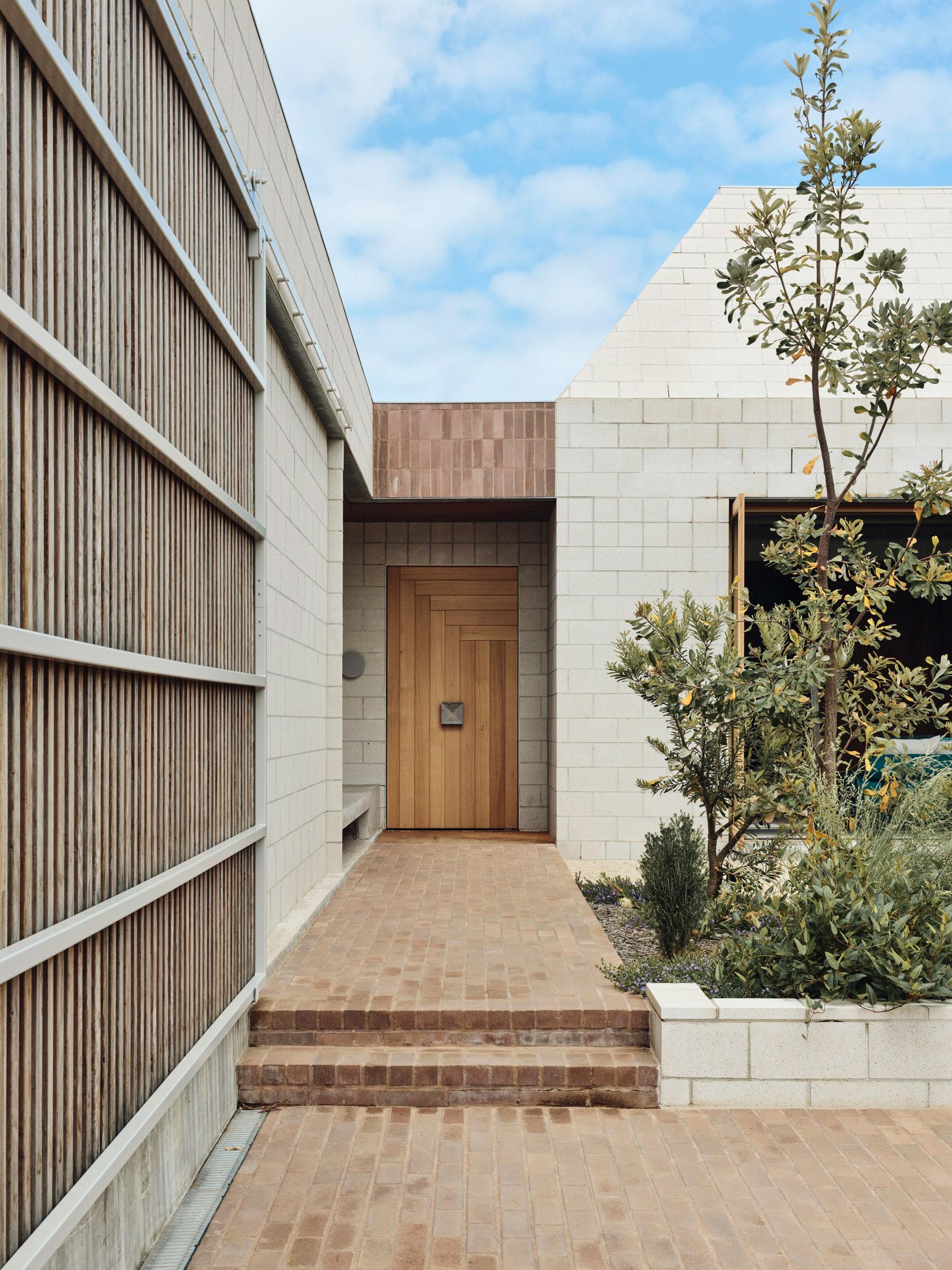 Architects Eat Bellows Beach House Flinders Masonry Architecture Photo Derek Swalwell Yellowtrace 14