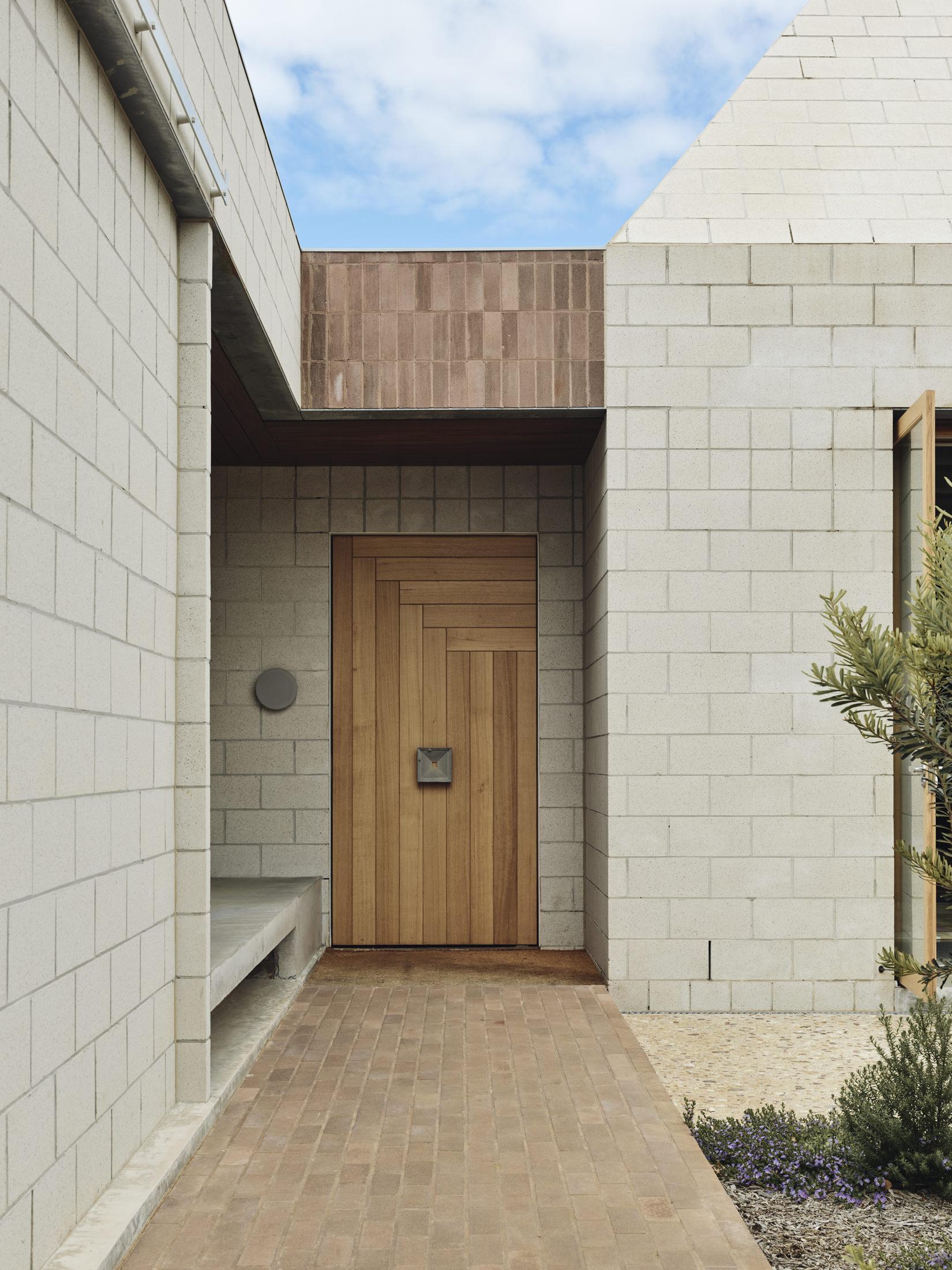 Architects Eat Bellows Beach House Flinders Masonry Architecture Photo Derek Swalwell Yellowtrace 15