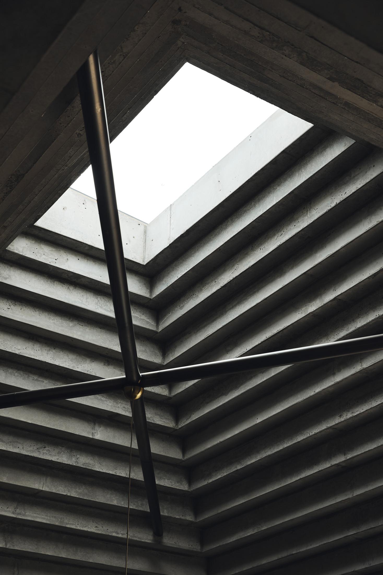 Architects Eat Bellows Beach House Flinders Masonry Architecture Photo Derek Swalwell Yellowtrace 21