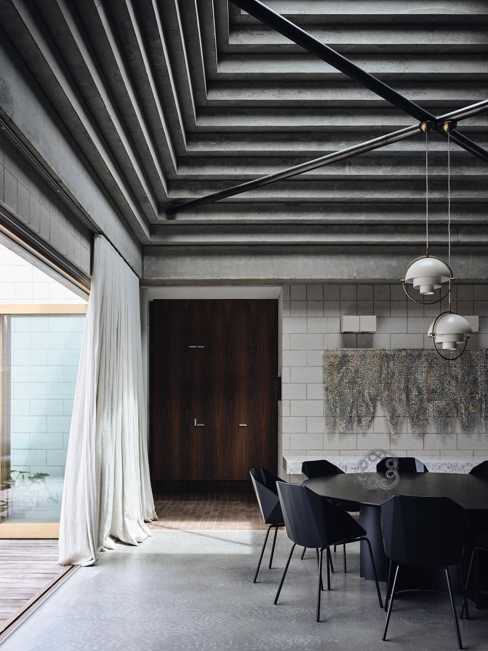 Architects Eat Bellows Beach House Flinders Masonry Architecture Photo Derek Swalwell Yellowtrace 22
