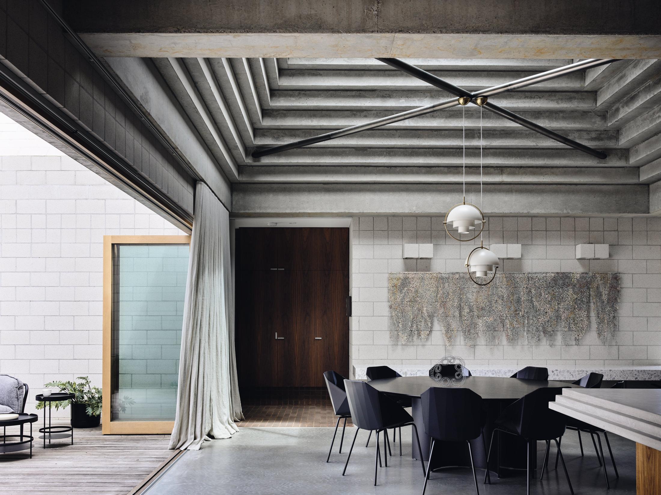 Architects Eat Bellows Beach House Flinders Masonry Architecture Photo Derek Swalwell Yellowtrace 23